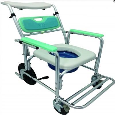 富士康FZK-4351 半躺洗澡便盆椅