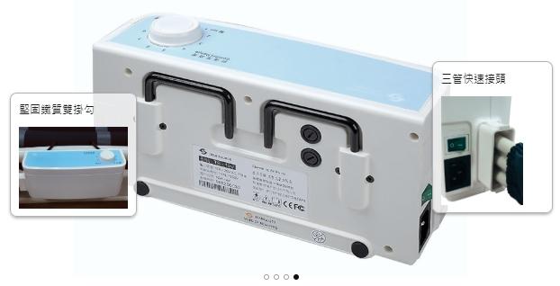 淳碩TS-10V氣墊床A款